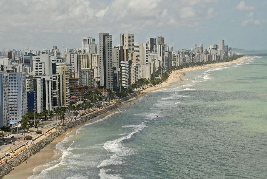 Recife é eleita a capital com maior transparência