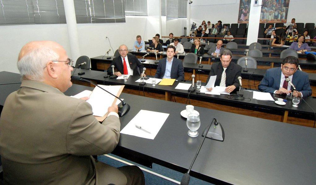 CPI de Goiás recorre ao TJ para retomar investigações