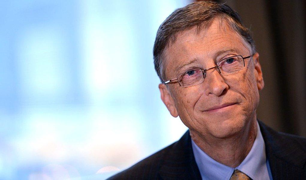 Valor de mercado da Microsoft atinge US$ 500 bi pela 1ª vez desde 2000