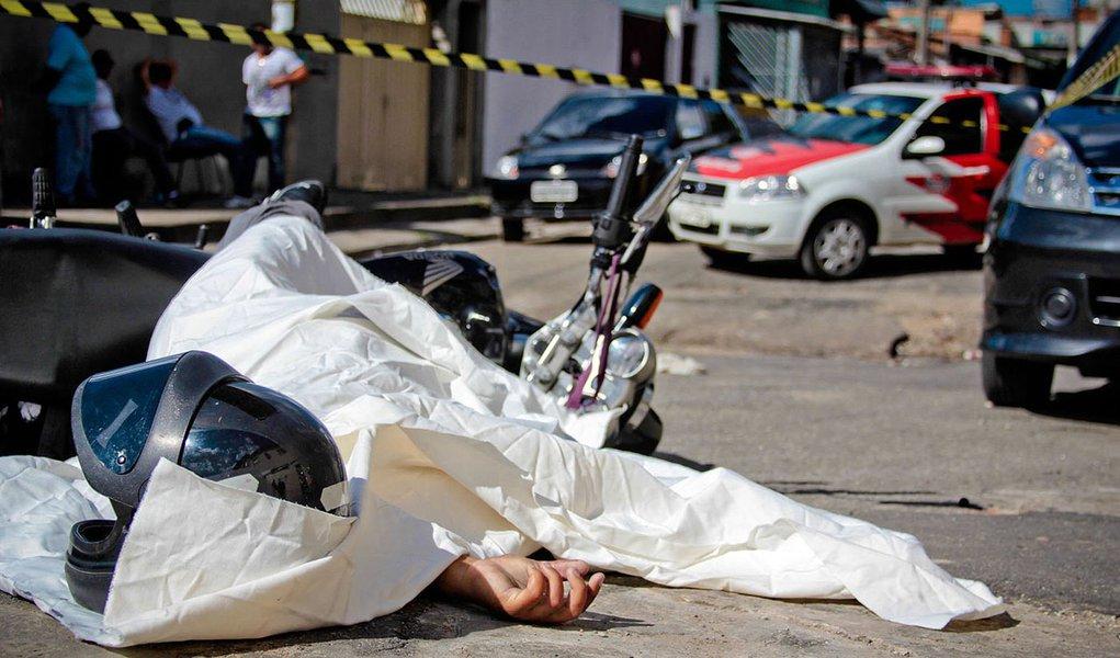 Brasil registra 34% dos homicídios nas 50 cidades mais violentas do mundo