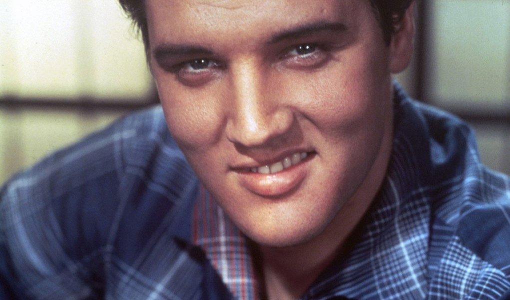 35 anos sem Elvis