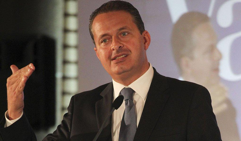 Campos pede urgência no repasse de recursos