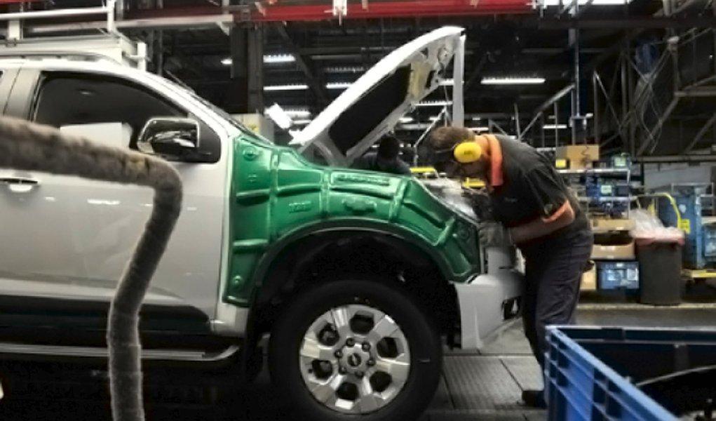 Acordo na GM só garante emprego até novembro