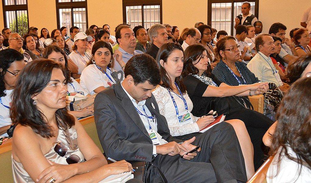Município do Paulista recebe seminário Pernambuco na Copa