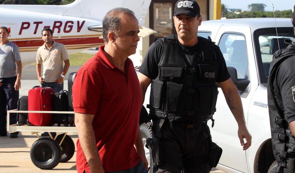 Advogado de Marcos Valério tenta adiar julgamento por mensalão