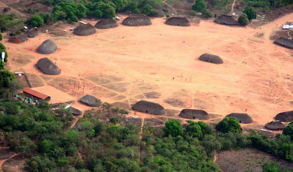 Funai pretende criar três novas terras indígenas