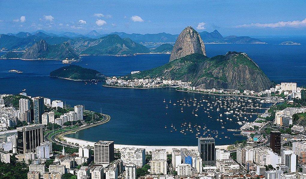 Inscrições para pôster do Rio na Copa seguem até 17 de agosto