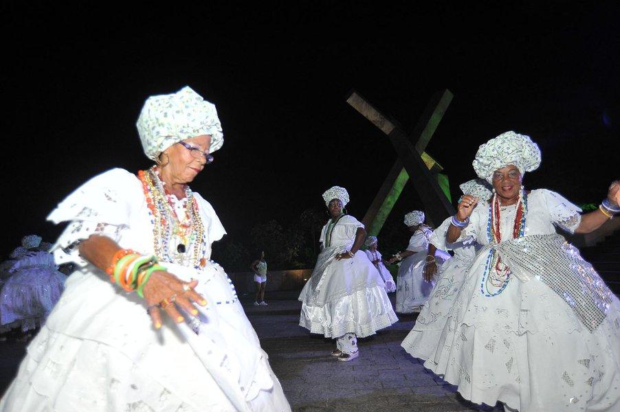 Carnaval 2013_Cruz Ca�da_Camarote das Baianas_