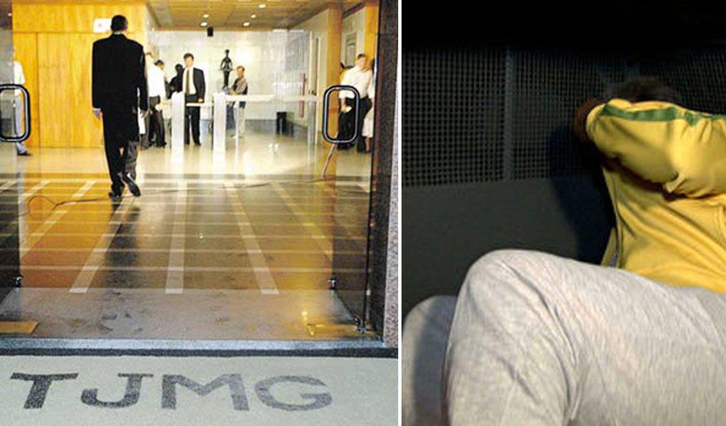 Ex-assessor do TJMG é preso por corrupção