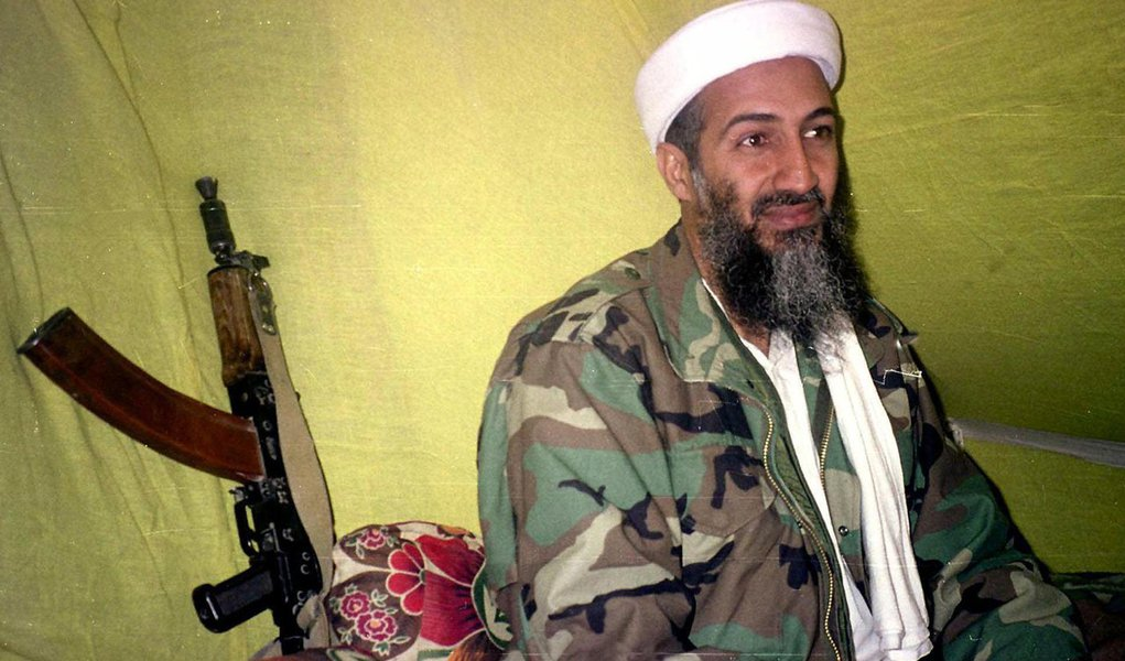 A razão pelo qual nunca foram vistas fotos de Bin Laden morto
