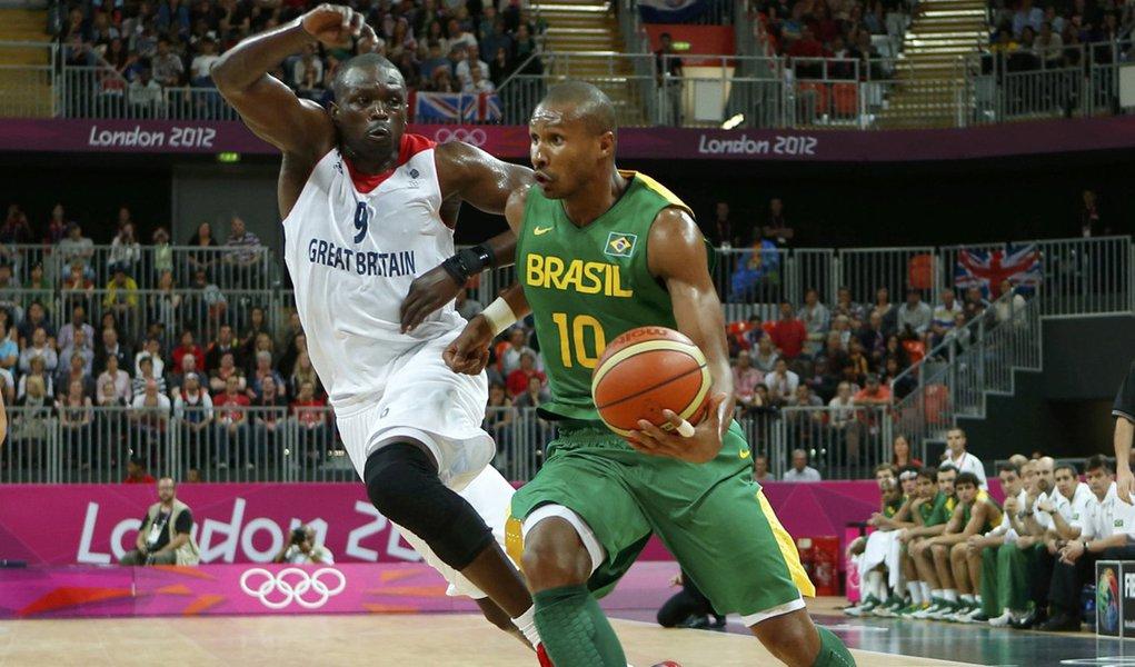 Basquete brasileiro sobe para o 9º lugar no ranking mundial