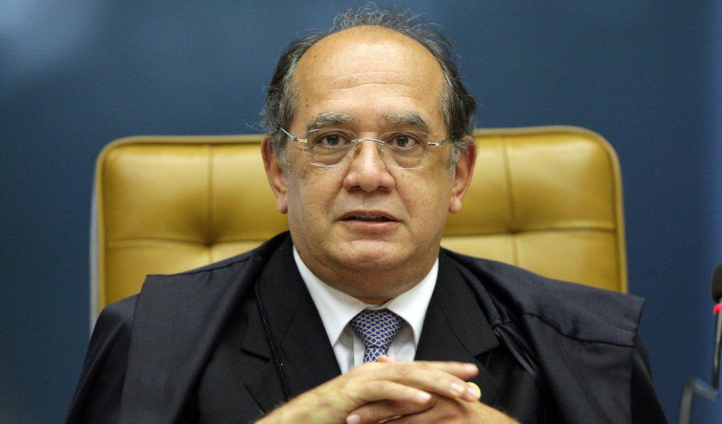 Gilmar promete processar Carta Capital