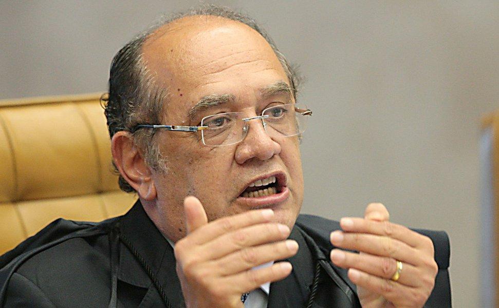 Presidente do TSE manifesta apoio à PEC do teto dos gastos
