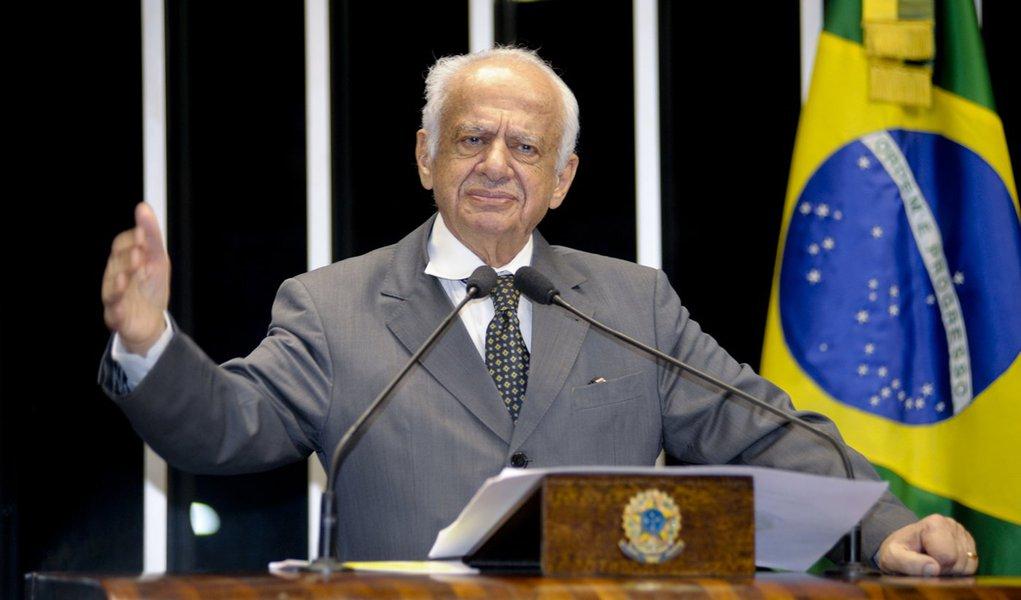"""Simon: """"impunidade tem os seus dias contados no Brasil"""""""