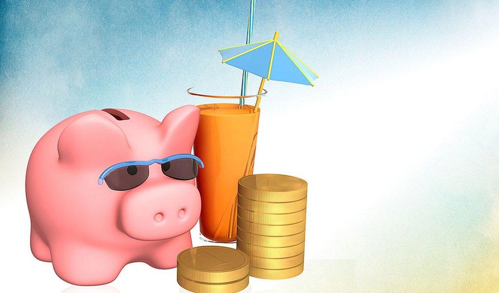 Liberdade financeira em 5 etapas