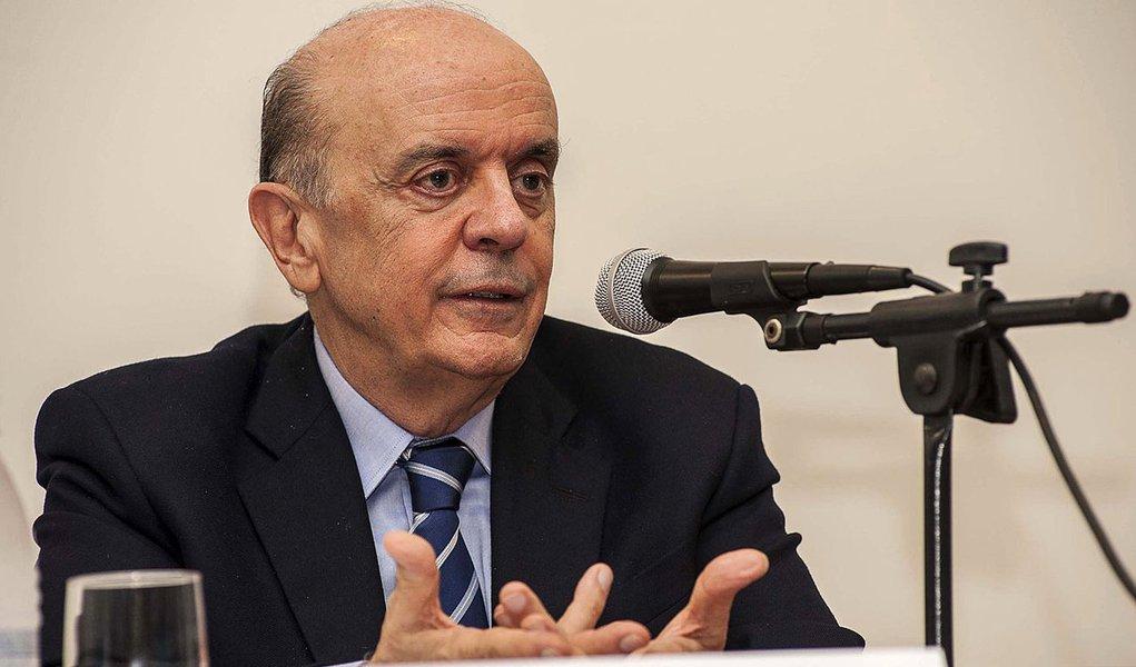 Partidos não garantem apoio a Serra em 2014