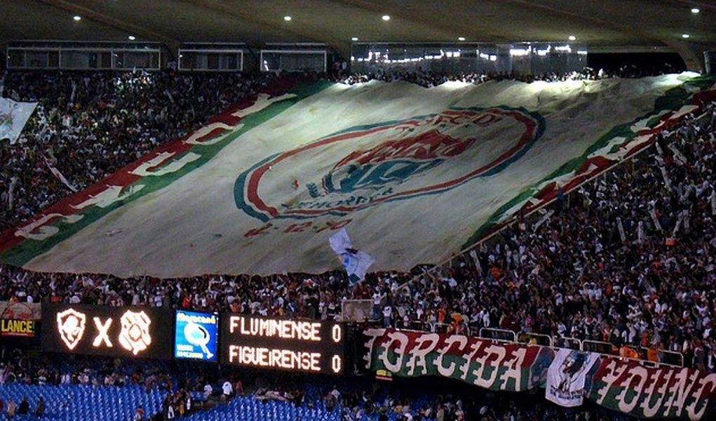 Organizadas do Rio podem ser proibidas de ir ao estádio