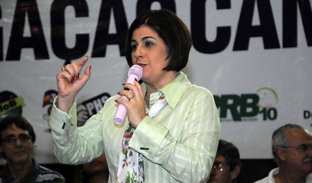 Candidatura de Rosinha Garotinho em Campos é anulada