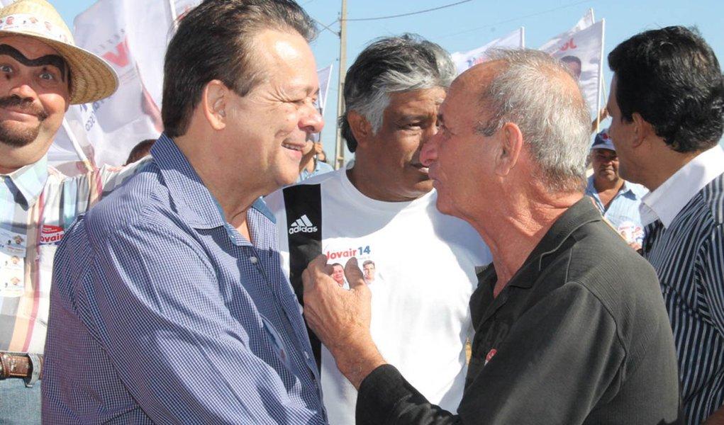 Candidato em Goiânia repudia aliança entre imprensa e crime
