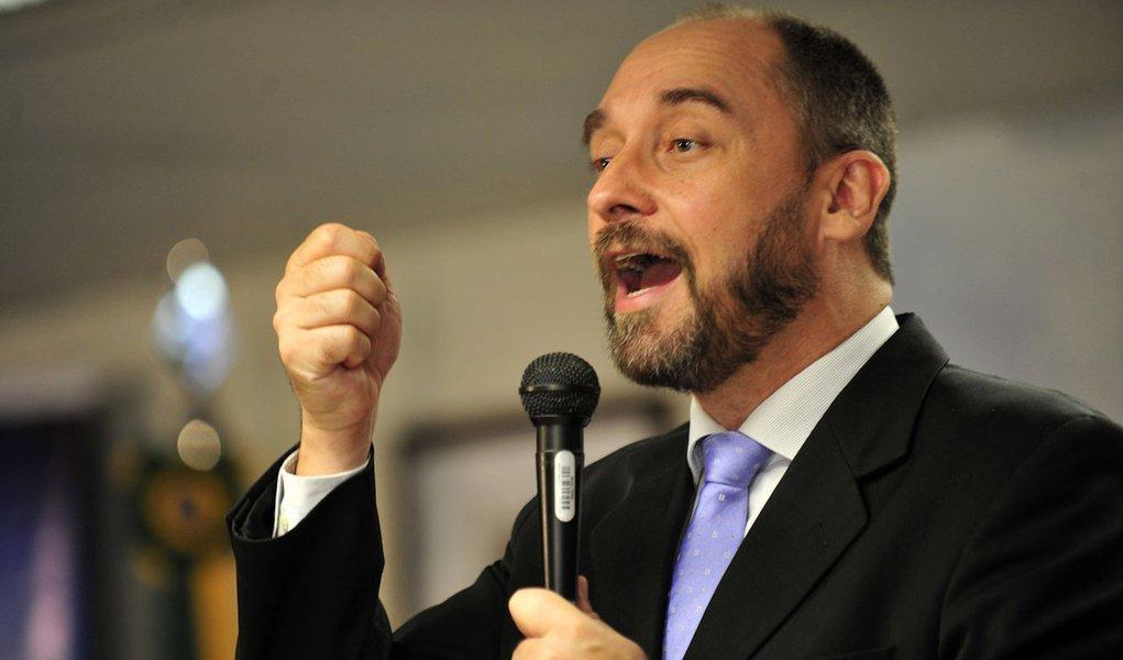 Adams espera agilidade do STF em decisão sobre vetos
