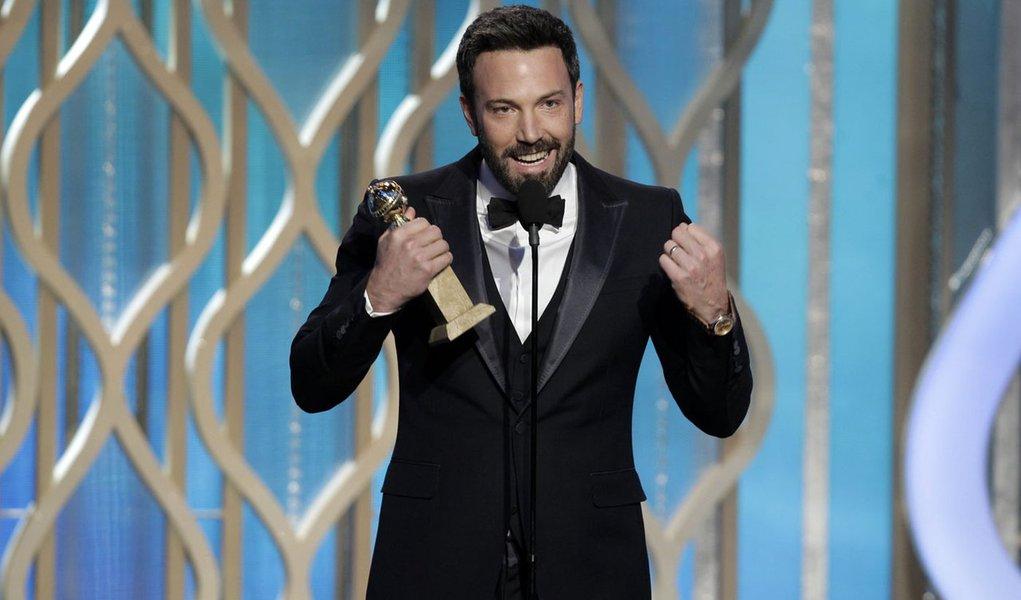 Globo de Ouro 2013 consagra 'Os Miseráveis' e 'Argo'