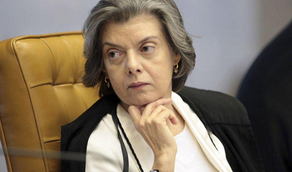Carta aberta à ministra Carmen Lúcia, do STF