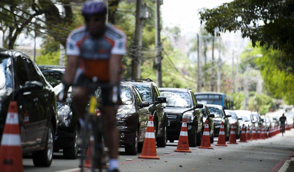 Recife, a capital mais congestionada do País