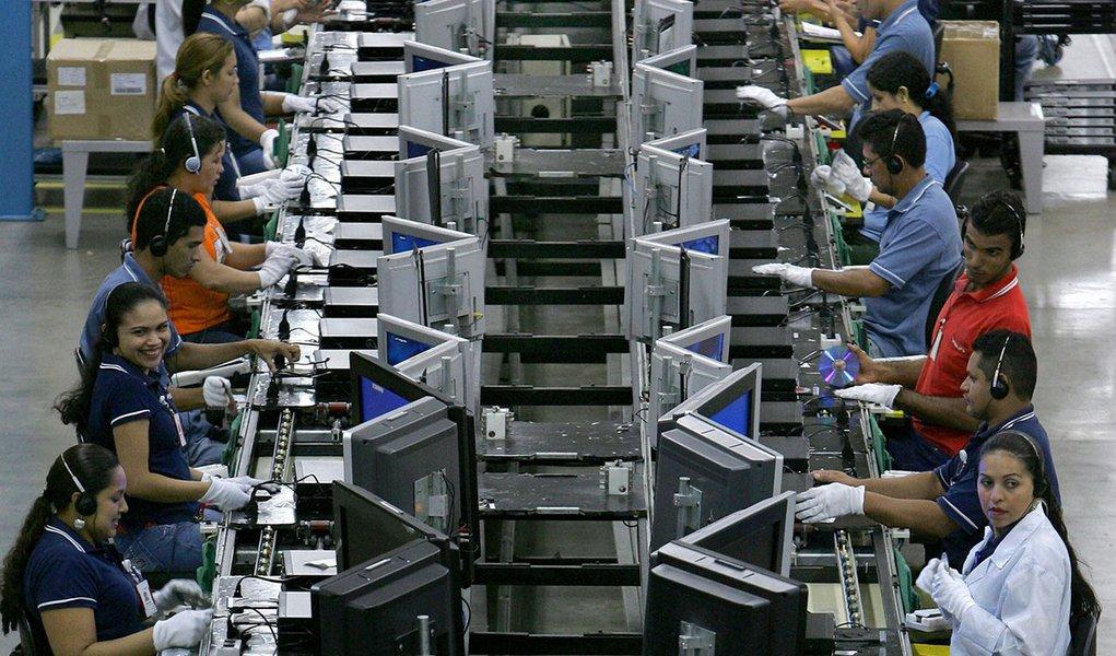 Prévia do PIB cresce 1,26% em janeiro, diz BC