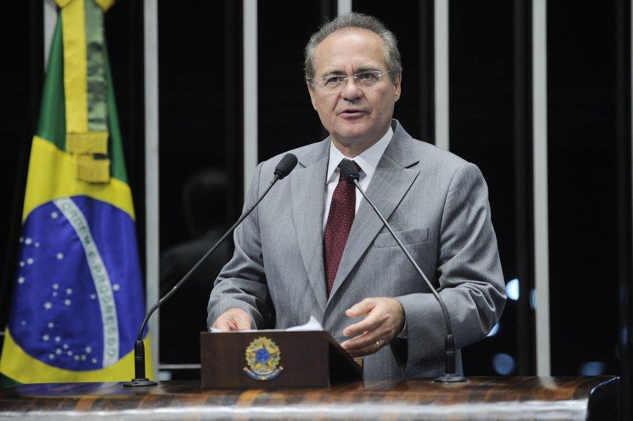 Renan garante assistência a torcedores presos na Bolívia