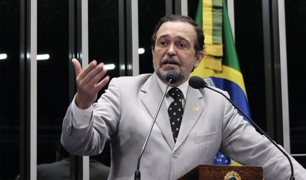 Pinheiro deve ser líder do governo no Congresso