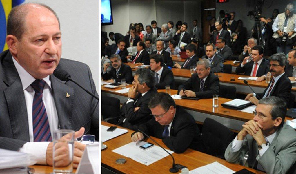 Pagot sugere investigação de suposto esquema no Dnit em Goiás
