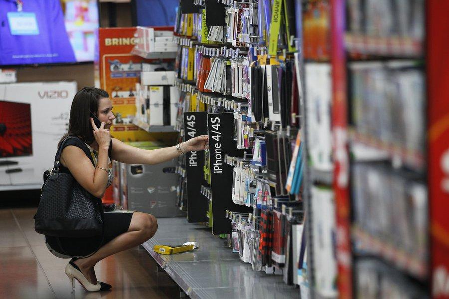 Walmart diz que tecnologia não irá cortar empregos
