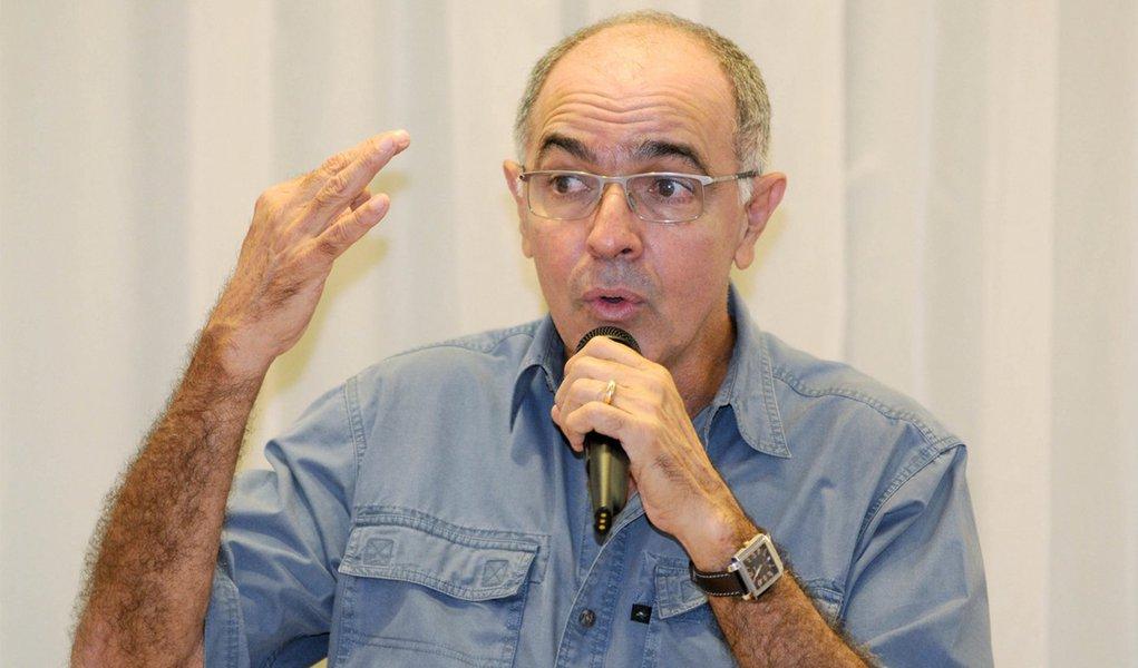 Aleluia: 'Candidatura Neto não depende do PP'