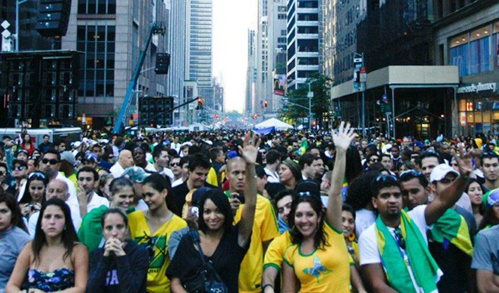 Recife terá promoção turística no Brazilian Day, em Nova Iorque