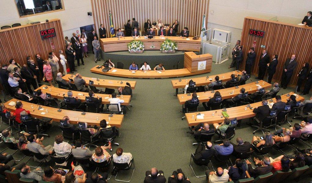 Câmara Legislativa (CLDF)