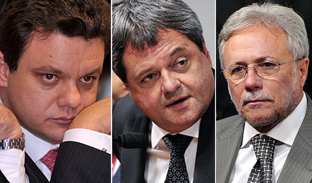 Pacto de silêncio empaca CPMI e relator fala grosso