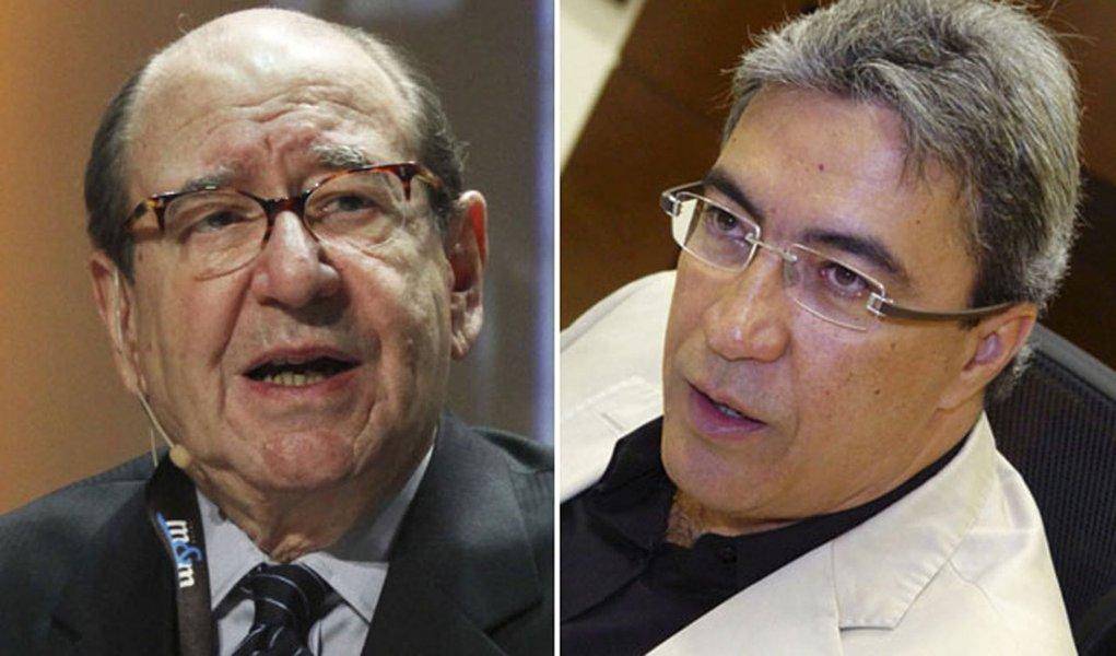 Abril, de Civita, é condenada a pagar R$ 200 mil ao governador de Sergipe