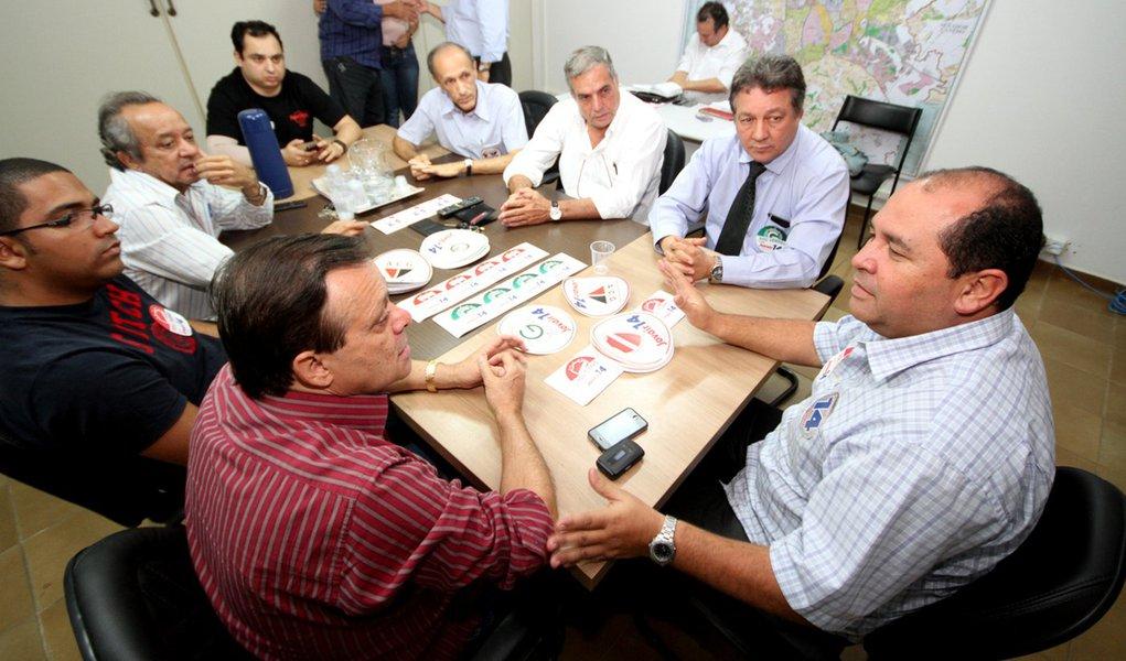 Jovair oferece parceria a Goiás, Vila, Atlético e Goiânia