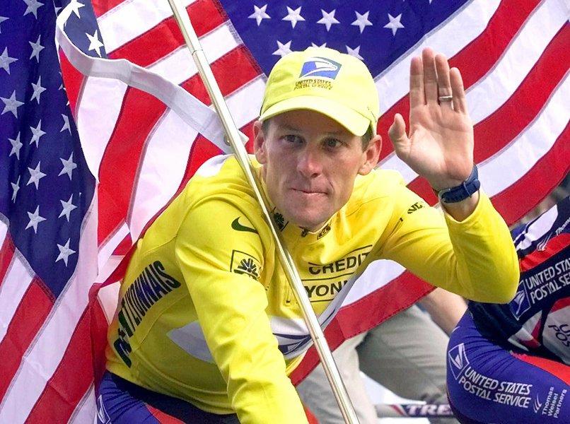 Armstrong deve finalmente admitir doping