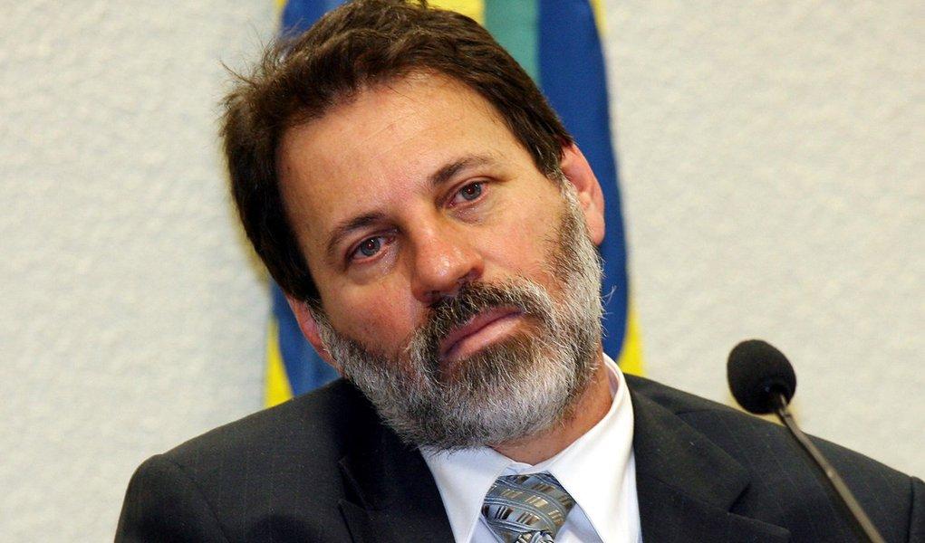 MPF denuncia Delúbio por lavagem de dinheiro