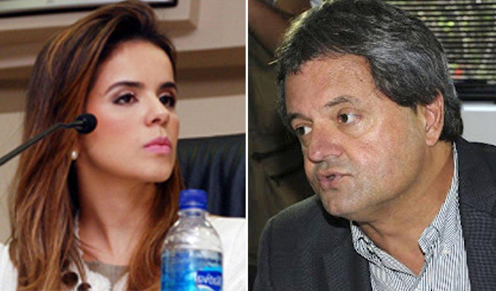 CPI ouvirá procuradores e presidente da Agetop, de Goiás