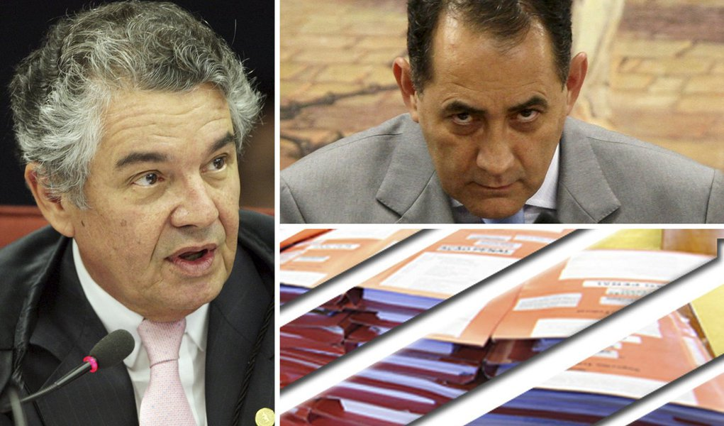 Mello condena J. Paulo por corrupção e peculato