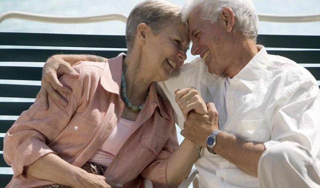 Expectativa de vida cresce 11 anos em três décadas