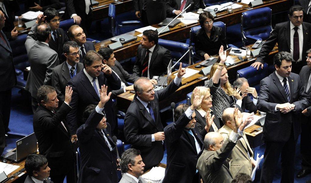 Decreto que regulamenta lei geral da Copa é publicado no Diário Oficial