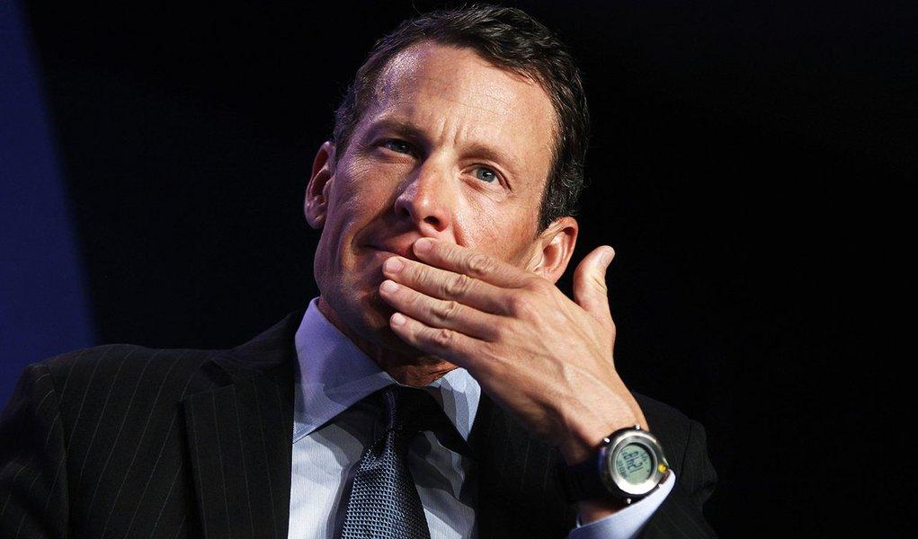 Armstrong admite doping, diz USA Today