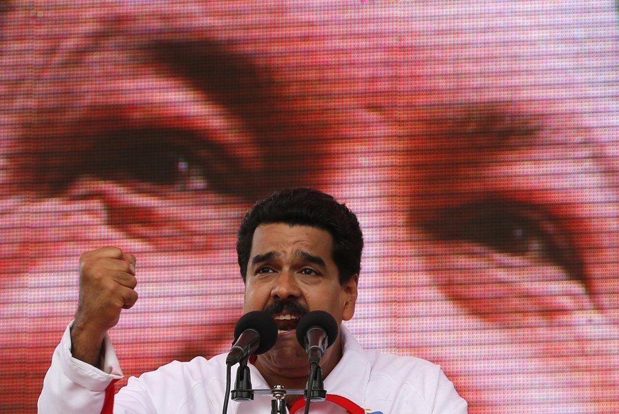 Maduro terá novo encontro com Chávez em Cuba