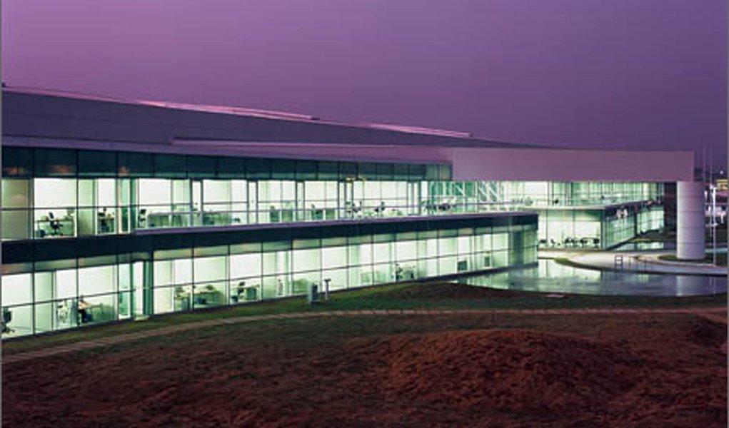 Nokia terá fábrica no Brasil