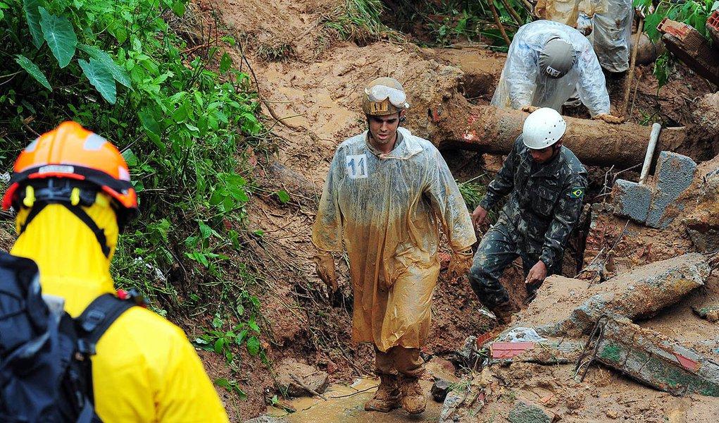 Desastres naturais aumentam e migração interna se torna um problema