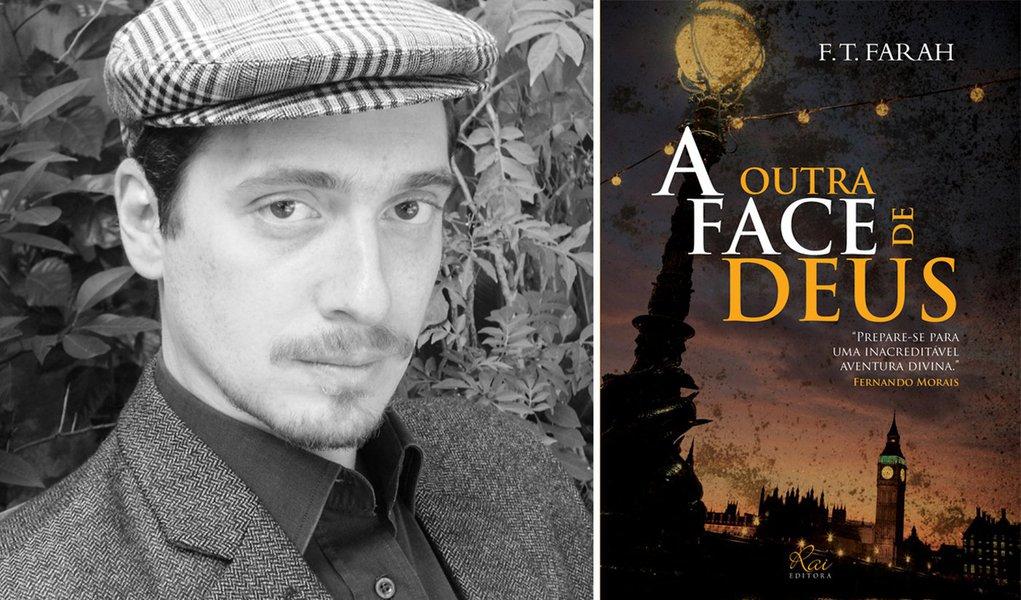 Livro 'A Outra Face de Deus' reúne mistérios, profecias e