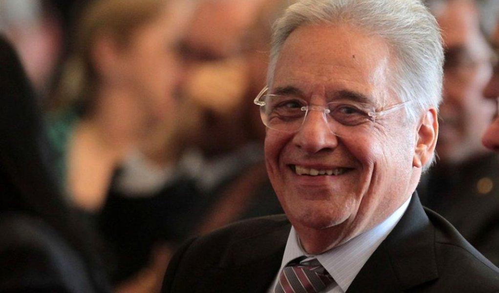 FHC pede novo rumo: um choque liberal no País
